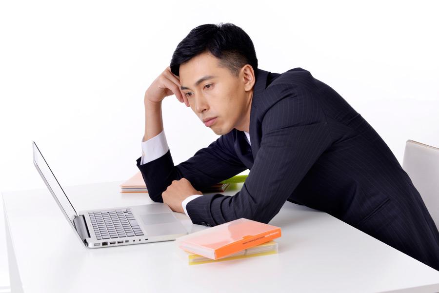 「転職したい」が口癖の人が転職できない5つの理由と解決策