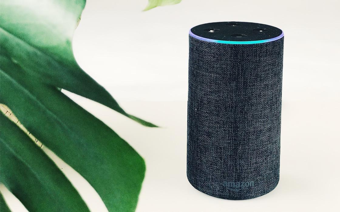 Amazon Echoを3ヶ月以上使った感想【レビュー】