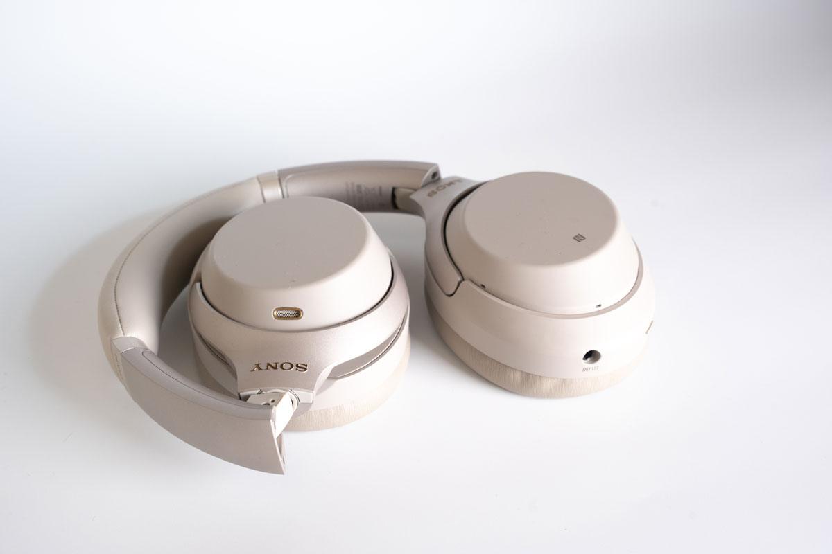 【レビュー】初ノイズキャンセリングのヘッドフォンを購入【WH-1000XM3】